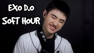 Video EXO D.O(Kyungsoo) SOFT HOUR MP3, 3GP, MP4, WEBM, AVI, FLV Agustus 2019