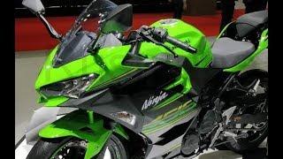 6. 2018 Kawasaki Ninja 400 ABS KRT Edition