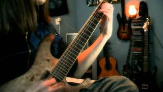 Dream Theater - Pull Me Under (cover)