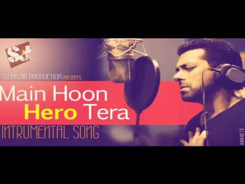 Lyrics and video of songs from Movie / Album: Main Tera Hero (2014); Music  by: Sajid, Wajid; Singer(s): Benny Dayal, Shalmali Kholgade; having star  cast: ...