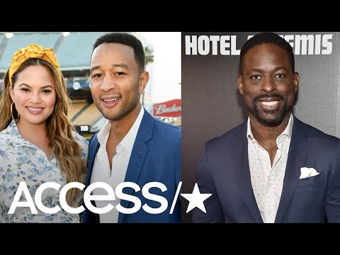 2018 Emmy Nominations: Chrissy Teigen, Sterling K. Brown & More React! | Access