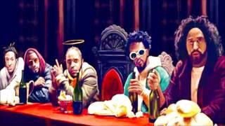 Kendrick Lamar type beat - Anointed.