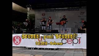 "Video SOUSEDI - píseň ""SOUSEDÉ- Ostrava 2.6.2018"