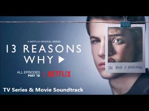 Lord Huron - The Night We Met (feat. Phoebe Bridgers) (Audio) [13 REASONS WHY - 2X13 - SOUNDTRACK]