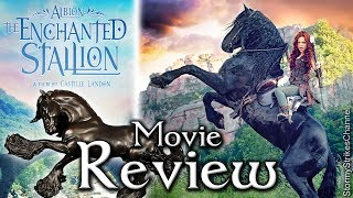 Nonton Albion  The Enchanted Stallion   Movie Review  No Spoilers    Fun Family Horse Fantasy Film Film Subtitle Indonesia Streaming Movie Download