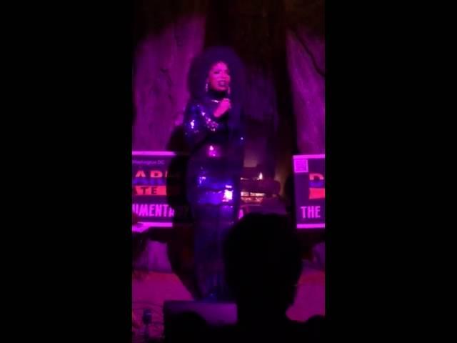 Disarm Hate Event - Christina Simos