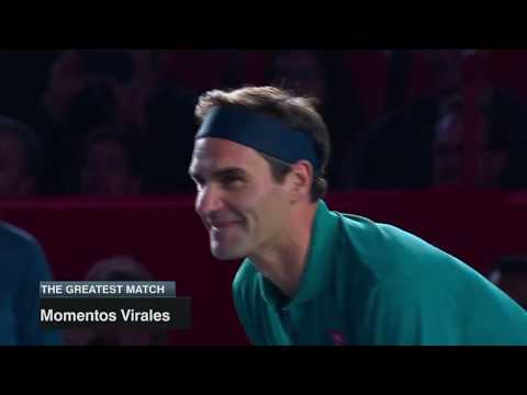 ATP Tennis - Funniest Moments of 2019