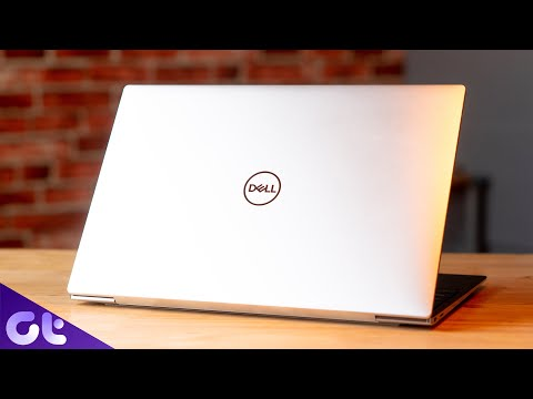 Best Windows Ultrabook Out There! | Dell XPS 13 2020 Review | Guiding Tech