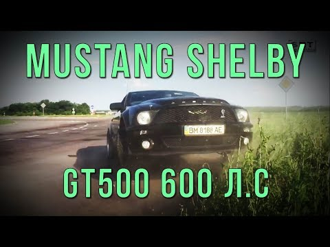 Ford mustang shelby gt 500 всех годов выпуска фотка