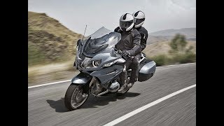 10. 2019 BMW R 1200 RT First Impression, Top Speed Touring Review