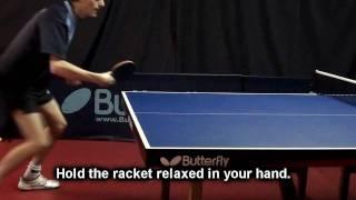 #17 Backhand Flip