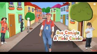 A Minha Casinha - Avô Cantigas