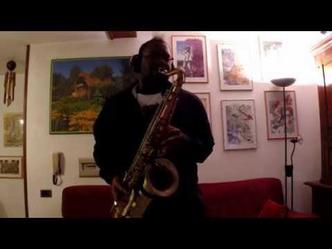 Maps – Carl Catron(Marron 5 Saxophone Remix/Medley)