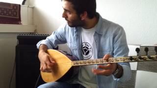 Eren Turan Diyar saz Evi nde 1
