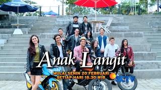 download lagu download musik download mp3 #SayadiSCTV - Ammar Zoni dan Ranty Maria Dalam 'Anak Langit'