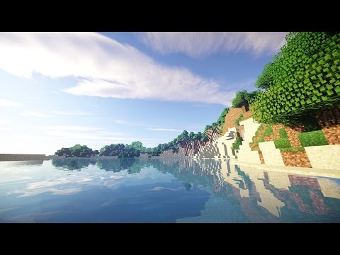 HOW TO REDUCE LAG IN THE SHADERS MOD MINECRAFT 1.7/1.8 HD AUGUST 2015 (видео)