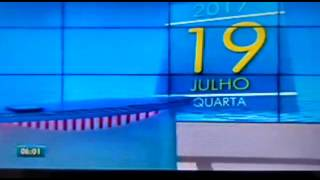 146 anos de Bom jardim-PE é destaque na Rede Globo Nordeste