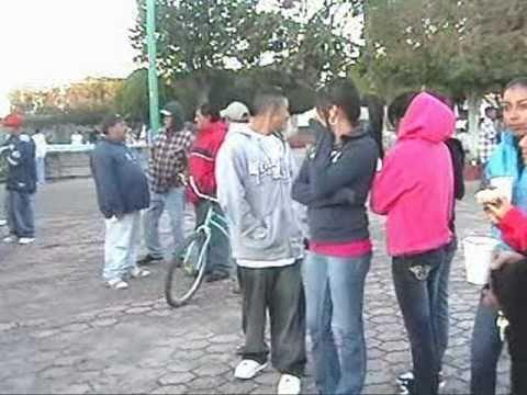 Fiesta de San Jeronimo 2010  (Parte 9)