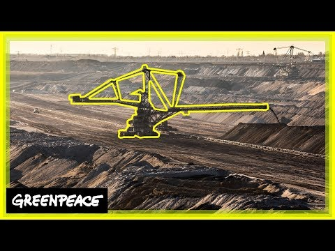 3 Mythen Zum Kohleausstieg | Greenpeace