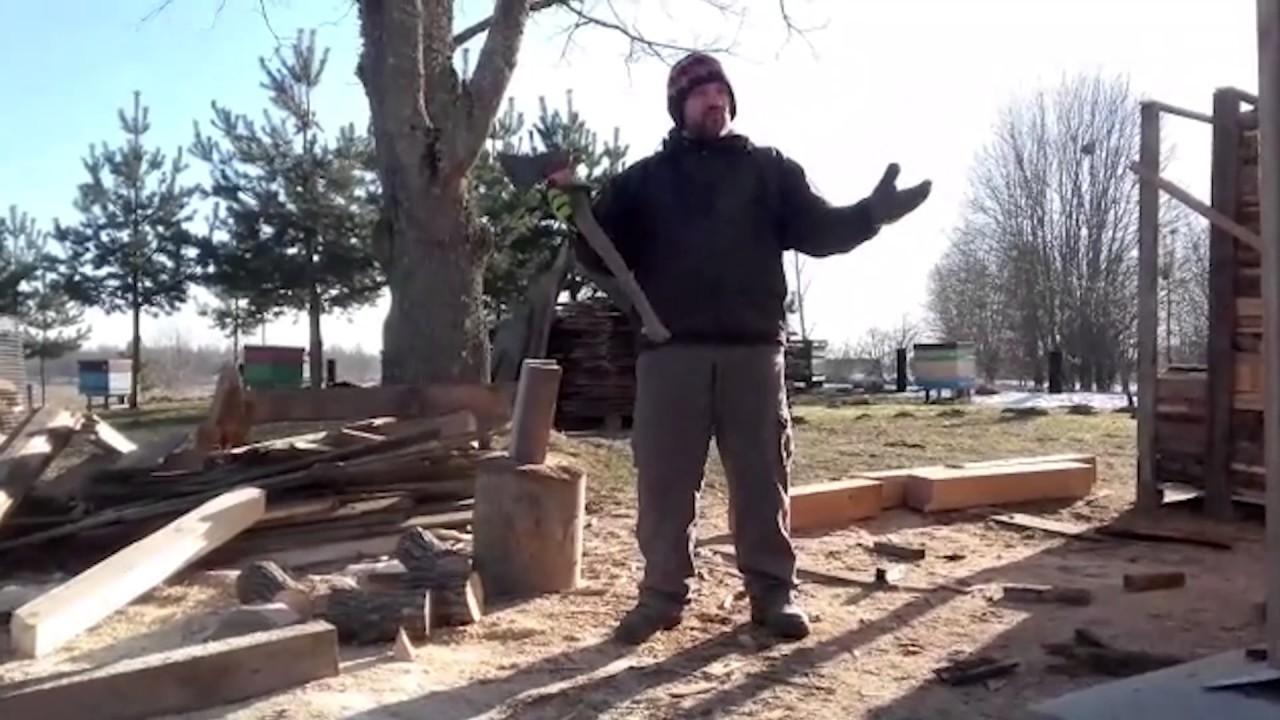Medņu medus Jānis gatavojas Valentīndienai