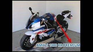 5. 2017 BMW S 1000 RR Premium Race Light WhiteLupin Blue MetallicRacing Red