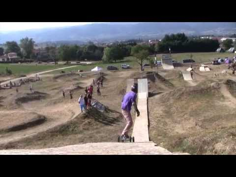 French Mountainboard Championship by MCM Prods