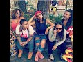 Westbrook Sisters Ft  India, Crystal, Bree, Morgan, Brooke  And daughter #Pretty