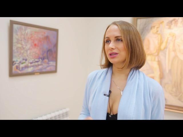 Выставка Николая Ерышева. Превью от ПроОрен