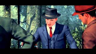 L.A. Noire - Women Serial Killer Trailer