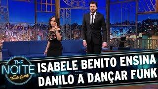 O Danilo deveria desistir de dançar! haahahaVeja mais em: www.sbt.com.br/thenoite/Inscreva-se no canal do The Noite: www.youtube.com/sbtthenoiteCurta a página do programa no Facebook:www.facebook.com/SBTTheNoiteSiga o perfil oficial do programa no Twitter:twitter.com/SBTTheNoite
