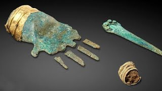 Video 15 Most Incredible Recent Archaeological Discoveries MP3, 3GP, MP4, WEBM, AVI, FLV Juli 2019