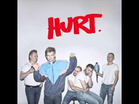 Tekst piosenki Hurt (pl) - Strzeżone osiedle świadomości po polsku