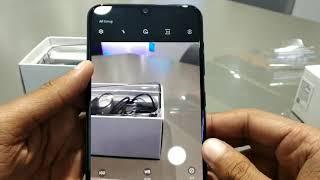 Samsung Galaxy A30 Camera review with samples [Hindi]