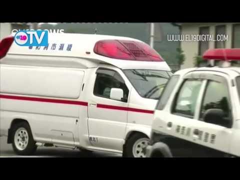 Un apuñalamiento masivo cerca de Tokio deja 19 muertos y 45 heridos