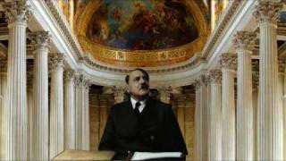 Hitler Renovates