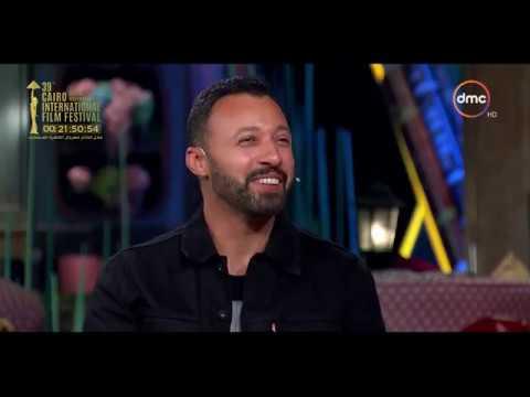 بمناسبة اليوم العالمي للرجل: أحمد فهمي يعدد أوجه معاناته