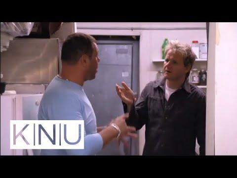 Peter's | Season 1 Episode 1 | Kitchen Nightmares USA (Uncensored)