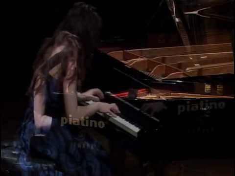 J.Brahms, Paganini Variations Op.35 (book I) - 1/2