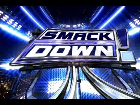smackdown - This is the entire episode of the Friday Night Smackdown from 11/10/13. I apologize for it NOT being 720p HD but I only managed to get in and record on norma...