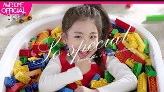 """Video 나하은 (Na Haeun) - """"So Special"""" OFFICIAL M/V MP3, 3GP, MP4, WEBM, AVI, FLV Juli 2018"""
