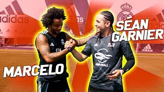 Video MARCELO | CAN A FOOTBALLER BE A FREESTYLER? MP3, 3GP, MP4, WEBM, AVI, FLV Maret 2019