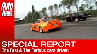Nonton The Fast & The Furious cars driven - English subtitled Film Subtitle Indonesia Streaming Movie Download