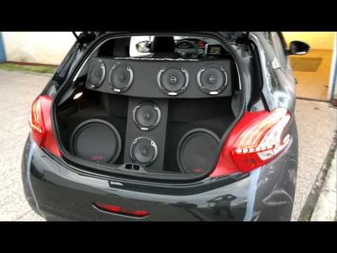 Showcar Peugeot Slovakia - ALPINE