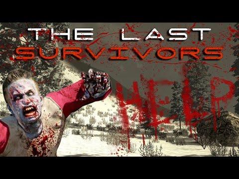 7 Days To Die   THE LAST SURVIVORS  - RP Short Film