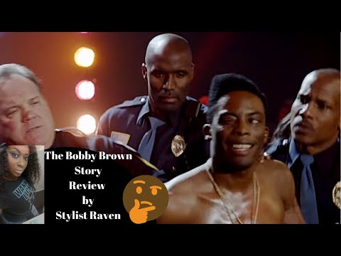 The Bobby Brown Story  Part 1Season 1 Episode 1 Review/Recap by Stylist Raven