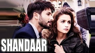 Shaandaar 2015 Official Trailor Hd