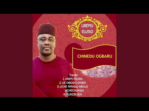 Ije Obodo Oyibo