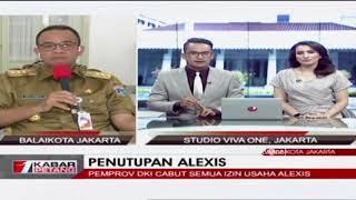 """Video Wawancara Anies Baswedan: """"Penutupan Alexis"""" MP3, 3GP, MP4, WEBM, AVI, FLV Januari 2019"""