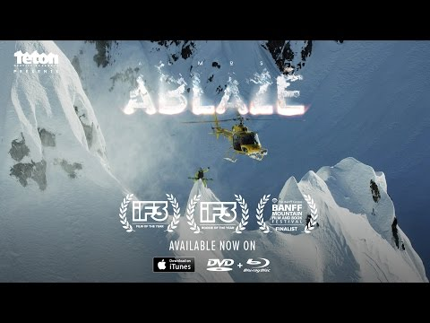 Almost Ablaze Official Trailer