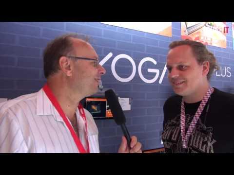 , title : 'IFA 2016: Tablet Lenovo Yoga Tab3 Plus'